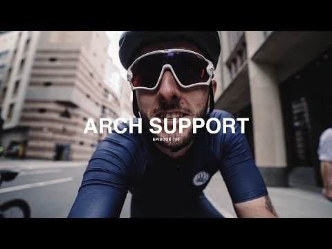 Do You Need Arch Support In Your Cycling Shoes?