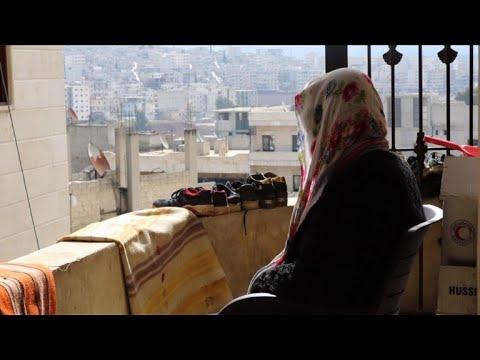 As Turkey draws near, Syria's Afrin braces for siege