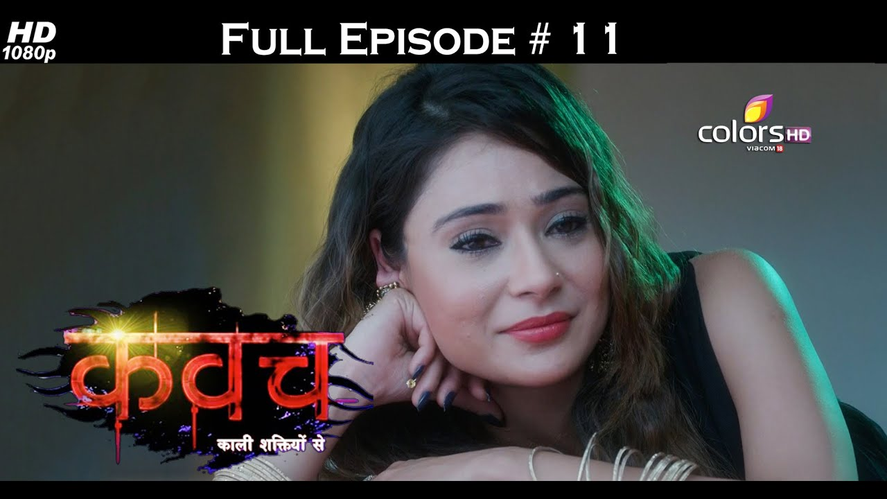 Image result for kawach episode 11