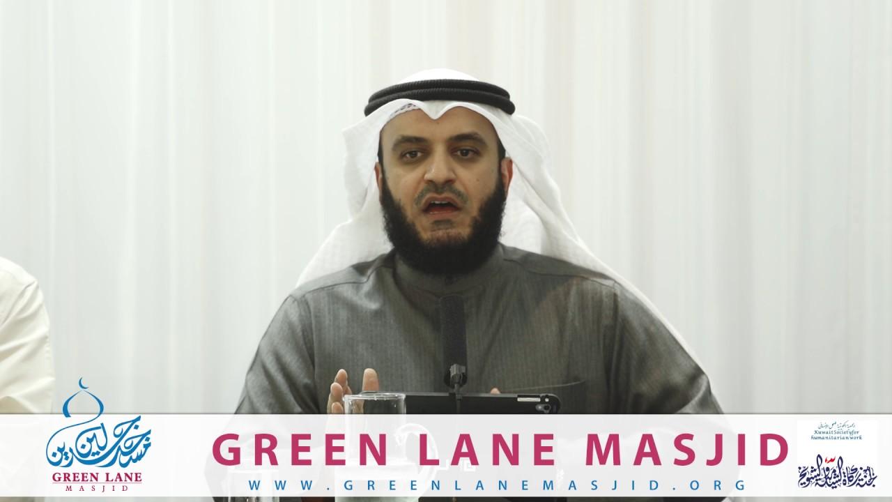Download Learn Tajweed With Shaykh Mishary Rashid Al-Afasy (مشاري بن راشد العفاسي)