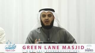Learn Tajweed With Shaykh Mishary Rashid Al-Afasy (مشاري بن راشد العفاسي)