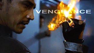 Baixar Ghost Rider (Robbie Reyes) // Vengeance
