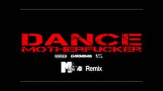 Garmiani-Dance mother fucker!