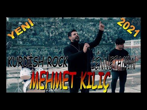 Mehmet Kılıç Kurdish Rock Clip 2021 Müzik