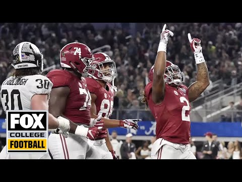 Alabama Cimson Tide team preview | 2016 COLLEGE FOOTBALL ON FOX