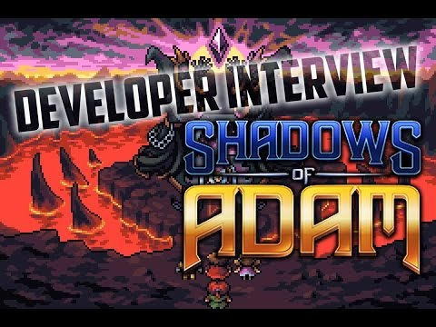 Developer interview: Shadows of Adam