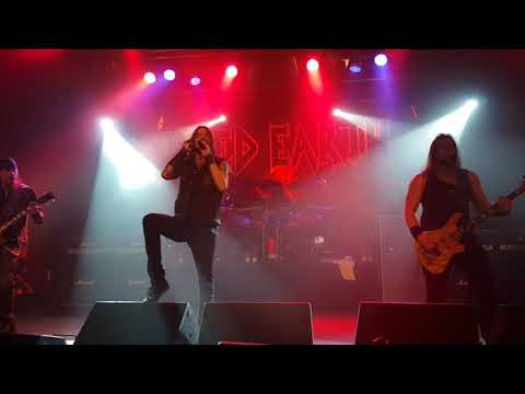 Iced Earth - Raven Wing live in Osnabruck 2018
