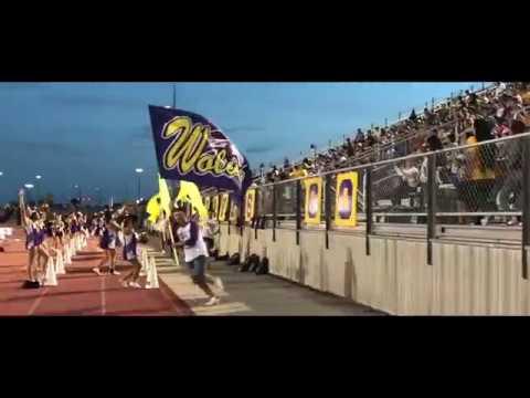 LBJ High School 2018-2019