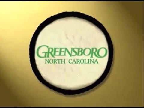 Seriously...Visit Greensboro NC