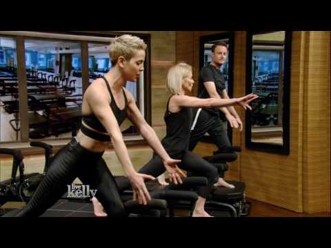 The SLT Workout