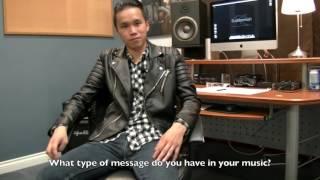 Hmong Band Sudden Rush Interview 2016