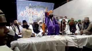 Naat Syed Noorani Ashrafi Jilani