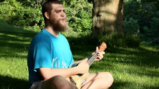 Michael Beshures - My Name is Michael - Bushman Ukulele Contest Entry