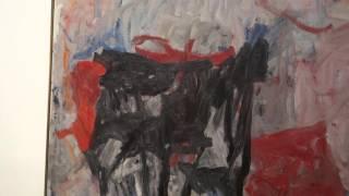 Philip Guston Painter, 1957 – 1967 at HAUSER & WIRTH