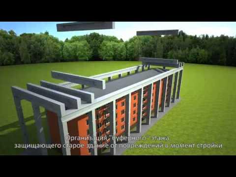 Популярные видео– Реконструкция объектов капитального строительства и Жилище