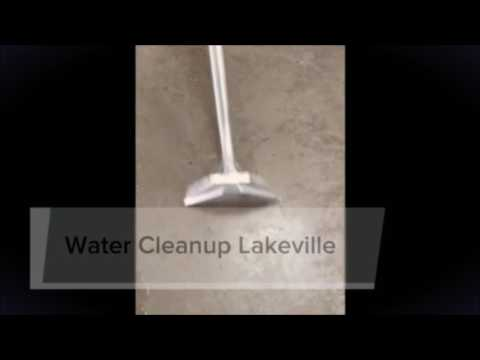Water Damage Lakeville, MN