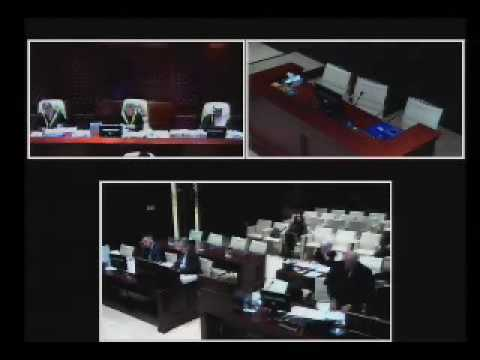 CA-013/2016 Vegie Bar LLC  v Emirates National Bank of Dubai Properties Pjsc. Part 1