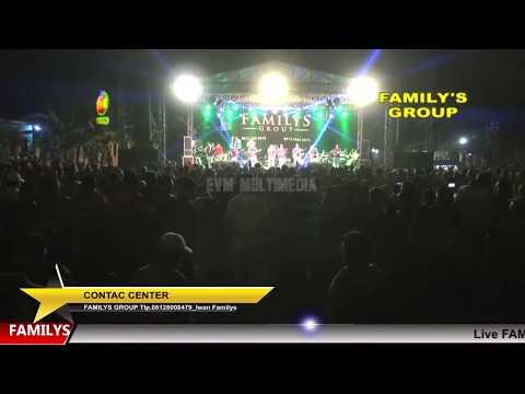 LIVE FAMILYS GROUP EDISI TELUK NAGA