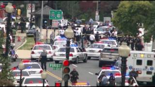 CAPITOL SHOTS FIRED- POLICE ON SCENE