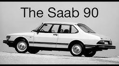 The Saab 90