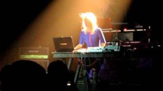Popsimonova - Yellow Lamps live Sao Paulo.mpg