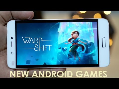 Best Android Games 2016 | MUST PLAY