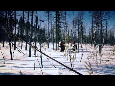 Exploring Eastern Siberia