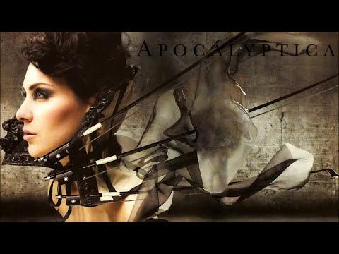 𝐀pocalyptica ''7th Symphony'' † LYRICS ⌠Full Deluxe Album⌡