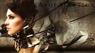 Скачать ????pocalyptica 7th Symphony LYRICS Deluxe Album