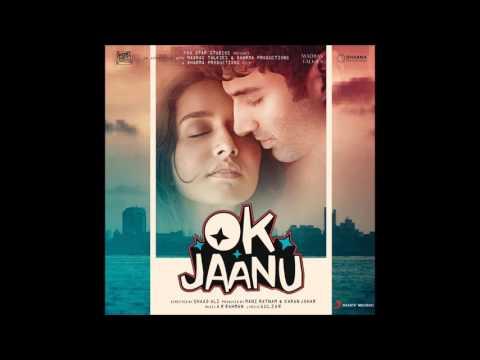 Enna Sonna Full Audio - Arijit Singh, A.R. Rahman