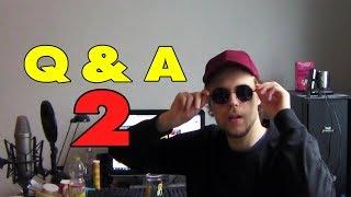 Taisteluhelikopteri vastaa kysymyksiin - Q&A #2