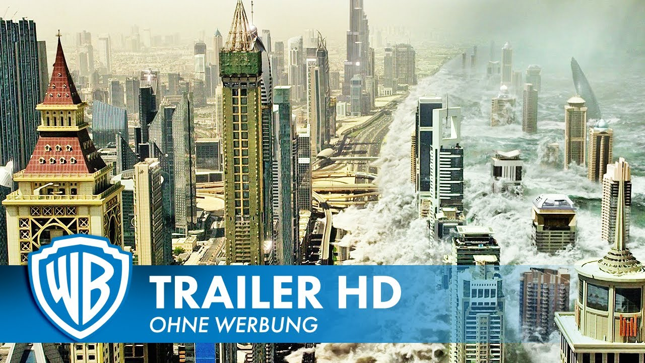 Geostorm Stream Deutsch
