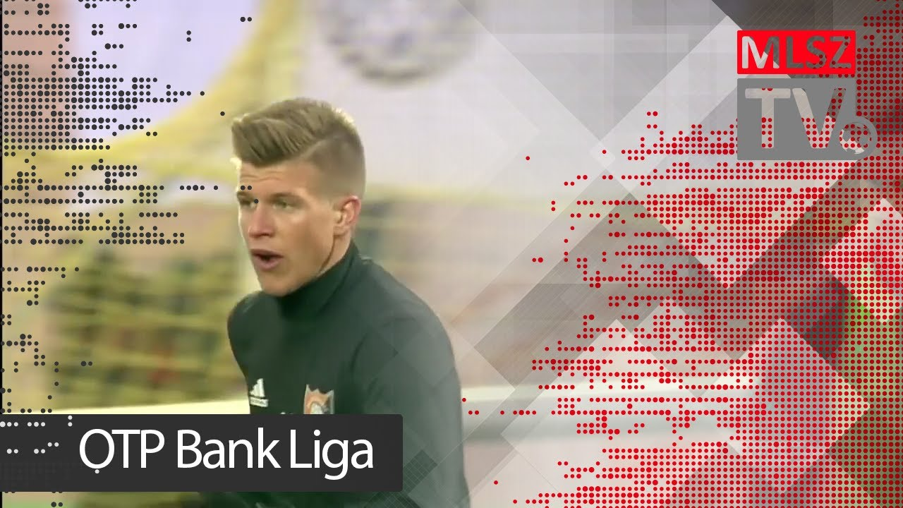 Balmaz Kamilla Gyógyfürdő - Paksi FC | 0-0 (0-0) | OTP Bank Liga | 21. forduló | 2017/2018 | MLSZTV
