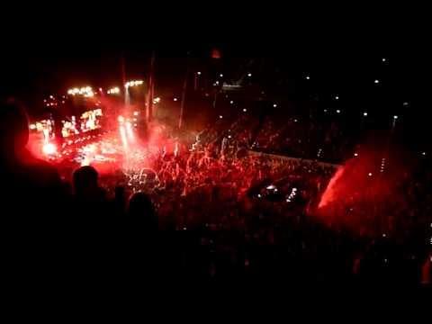 Die Toten Hosen - Tage wie diese (Live in Hamburg 27.11.2012)