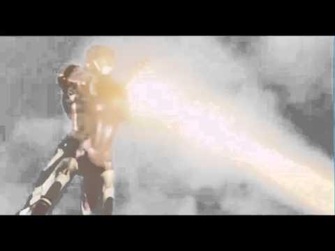 Iron Man Repulsor Blast Sound FX