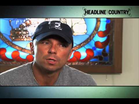 Kenny Chesney Web Exclusive