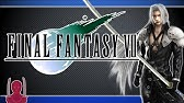 Final Fantasy VII Complete Story Explained
