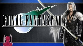 Final Fantasy VII - Complete Story Explained