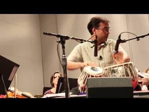 Illinois Symphony Orchestra presents Sandeep Das