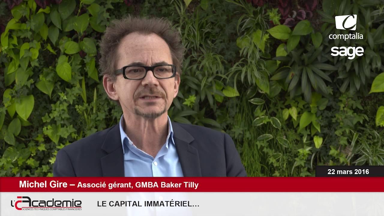 Les Entretiens de l'Académie : Michel Gire