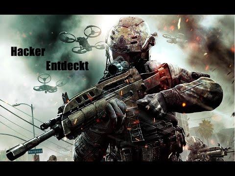 KEIN VAC ??? Call of Duty Black Ops II | HACKER BEI DER ARBEIT