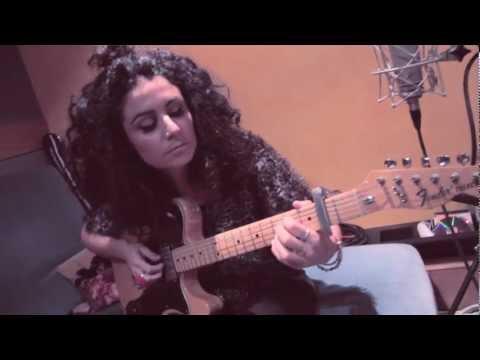 Jevetta Steele - 'Calling You' - By Sophie Delila
