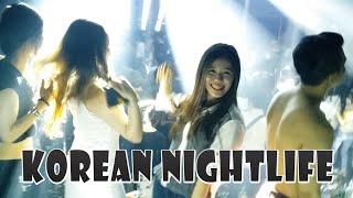 What's Korean Nightlife Like? | Seoul, Busan and Daegu