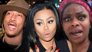 Tokyo Toni Says #BlacChyna was PREGNANT by FUTURE but AB0RT3D BABY 🤦🏿♂️