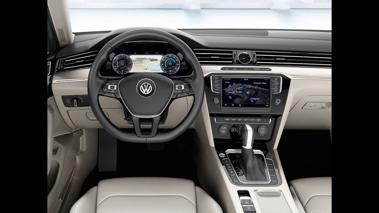 2015 2016 volkswagen passat b8 youtube. Black Bedroom Furniture Sets. Home Design Ideas