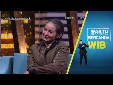 Waktu Indonesia Bercanda – Ketakutan Enzy Storia (30 April 2016)