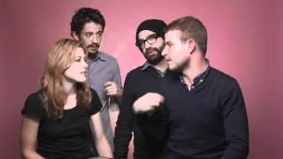 Meet the Filmmakers Behind