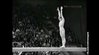 Радости, огорчения, мечты Ольги Корбут (1973) [Гимнастика → Разное]
