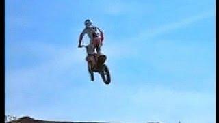 Cool Dirt Bike Jumps