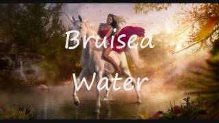 Chicane vs. Natasha Bedingfield - Bruised Water (Michael Woods Vocal Remix)